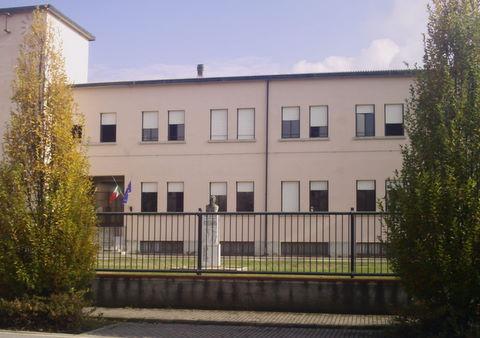 scuola primaria di Pieve